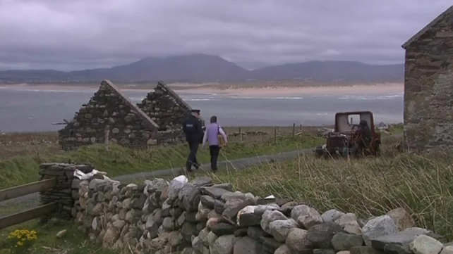 350 people eligible to vote on Inishboffin