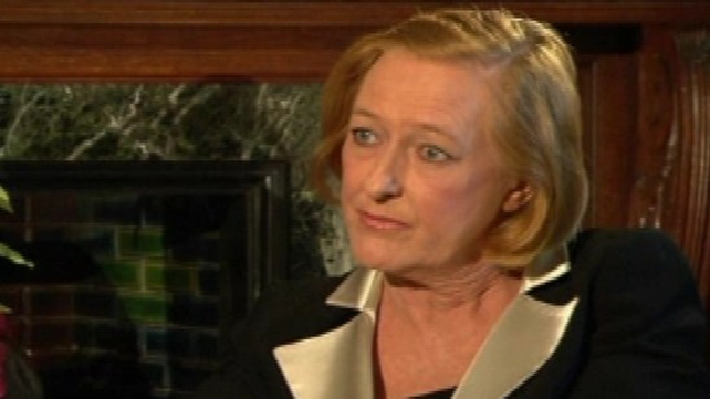 Geraldine Kennedy said the media is under its greatest threat of regulation