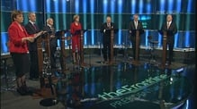 RTÉ.ie Extra Video: The Frontline Presidential Debate