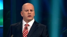 Sean Gallagher claims an RTÉ broadcast damaged his chances in the 2011 presidential election