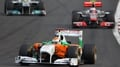 Russia to spend $200 million on F1 track