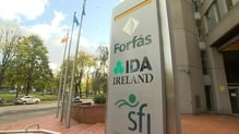 The jobs are supported by IDA Ireland