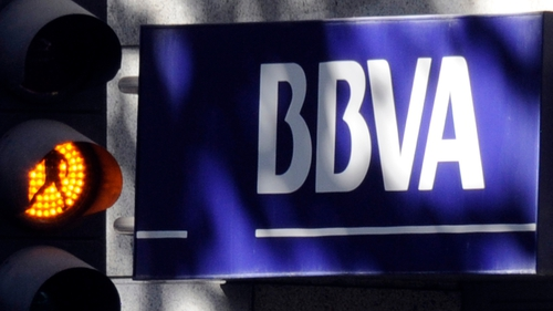 Today's deal has prompted speculation BBVA could now use the cash to buy up a rival bank in its domestic market