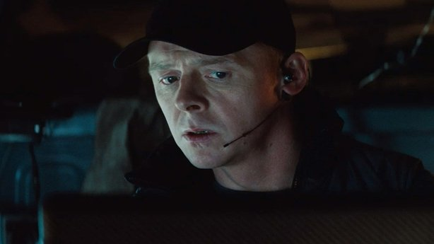 Simon Pegg opens up about battle with alcohol addiction
