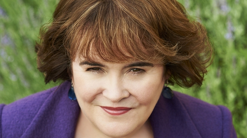Susan Boyle wants Dannii Minogue back on The X Factor