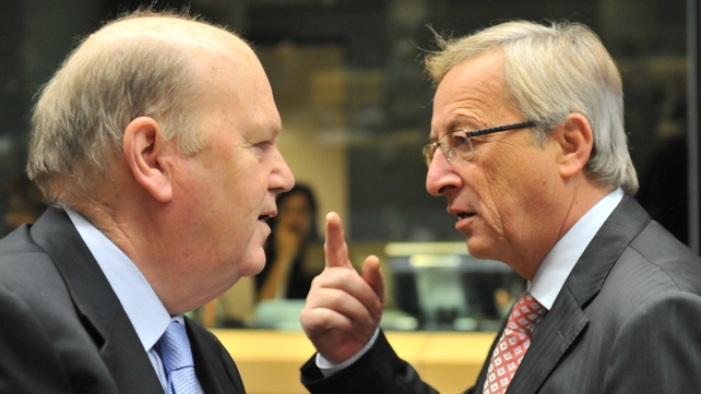 Michael Noonan said the deal dealt with all the issues
