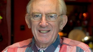 Shay Healy wrote Ireland's 1980 Eurovision winner What's Another Year