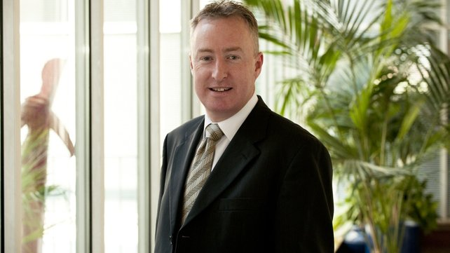 "VHI chief Declan Moran warns of ""profound effect"" of hospitals measure"