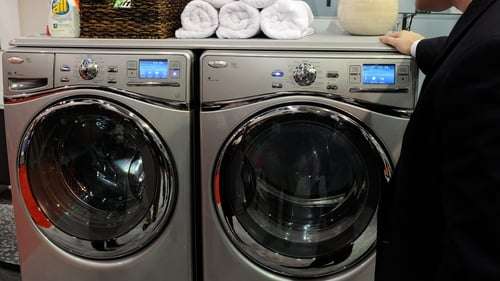 Half a Million Hotpoint and Indesit Washing Machines Withdrawn from the Market