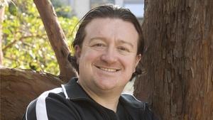 Conrad Gallagher