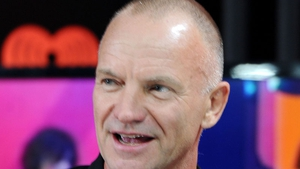 Sting to launch shipbuiding musical on Broadway next year