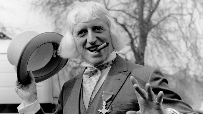 Police report into sexual abuse by Jimmy Savile