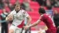 Ulster welcome back key players