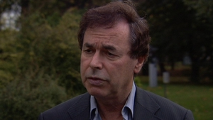 Alan Shatter said he hopes the Sunday Independent will publish an apology