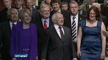 One News: Michael D Higgins to attend Galway homecoming