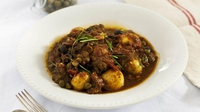 Provencal Beef Stew - A French classic with buckets of flavour