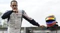 Maldonado hit with grid sanction