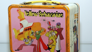 Back to basics and the classics in the lunchboxes