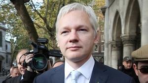 Julian Assange has been under house arrest for almost 500 days
