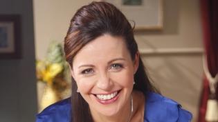 RTÉ star Catherine Fulvio