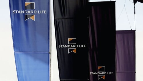 Standard Life has been based in Scotland for 189 years