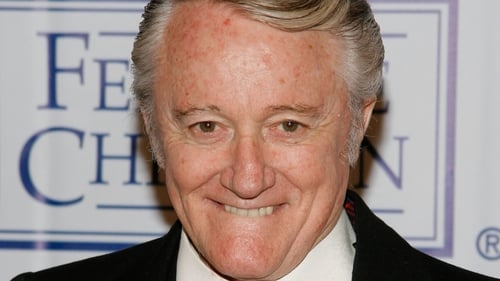 The Man From UNCLE star Robert Vaughn dies at age 83