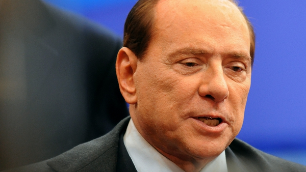Silvio Berlusconi wants to raise the age of retirement to 67