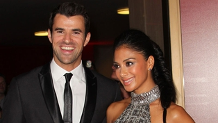 Steve Jones Nicole Sherzinger X-Factor