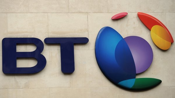 BT reports its first growth in consumer revenues in a decade