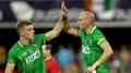 Australia 29-50 Ireland (Agg 65-130)