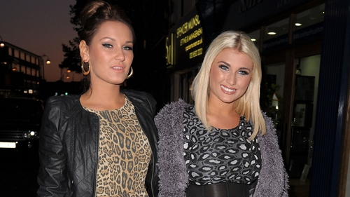 Sam and Billie Faiers: subjected to attacks