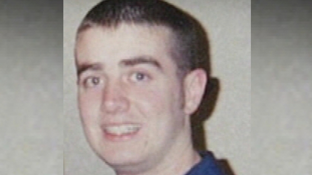 Ciaran Noonan's body was discovered in a field in Trim, Co Meath