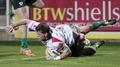 Ulster 22-3 Connacht