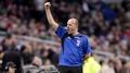 Former Sligo boss Cook moves to Chesterfield