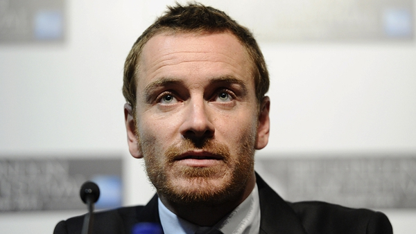 Fassbender - Wanted for new movie Londongrad
