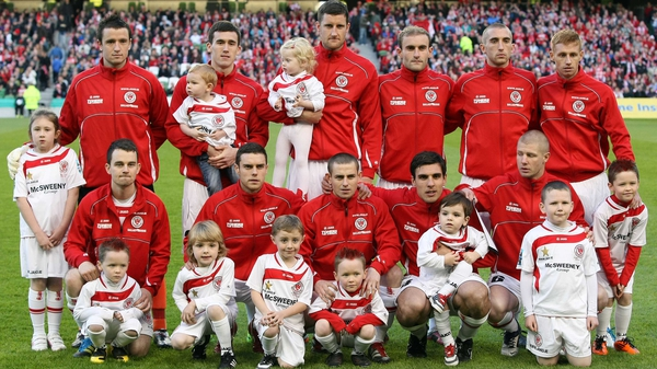The search for the new manager of Sligo Rovers continues