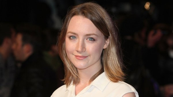 Our very own Saoirse Ronan is the star of The Host