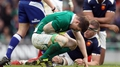 O'Driscoll set for six-month absence
