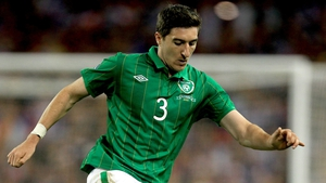 3. Stephen Ward (Wolves): Age 26, Caps 12. The former Bohemians striker has made the left back position his own in recent games