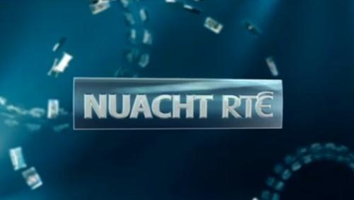 Nuacht RTÉ