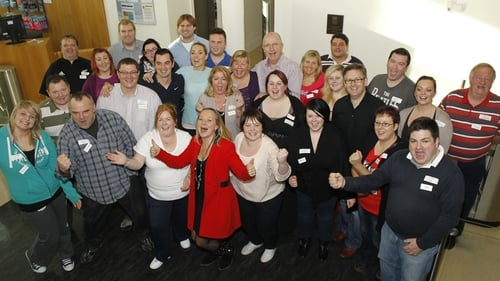The Operation Transformation finalists