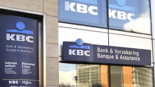 Earnings at Belgium's KBC disappoint