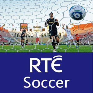 RTÉ Soccer on Facebook and Twitter