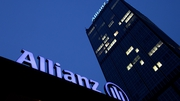 Allianz said in a statement that its net profit grew by 20.5% to €2.2bn in the period from January to March