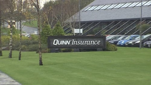 Quinn Insurance sale to US insurance company complete