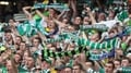 Celtic call on supporters to behave