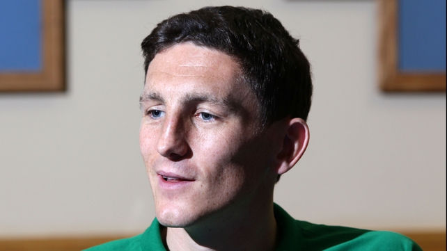 Keith Andrews - 'It sounds mad. It's been a long road, but it's one I have enjoyed'