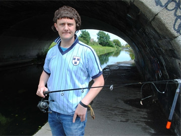 Meet Your Neighbours: Dublin GAA fan