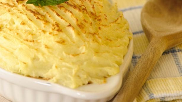 Irish Sheperdless Pie