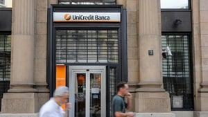 Unicredit is the only Italian bank whose health is deemed important to the stability of the global financial system.
